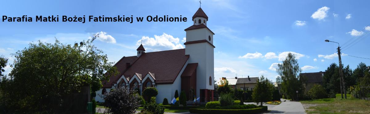 Parafia Odolion